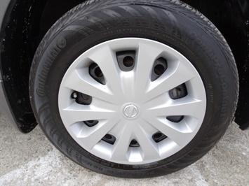 2016 Nissan Versa 1.6 S - Photo 27 - Cincinnati, OH 45255