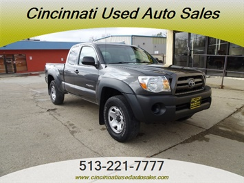 2009 Toyota Tacoma - Photo 1 - Cincinnati, OH 45255