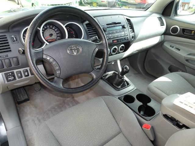 2009 Toyota Tacoma - Photo 6 - Cincinnati, OH 45255