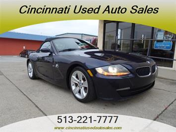 2006 BMW Z4 3.0i - Photo 1 - Cincinnati, OH 45255