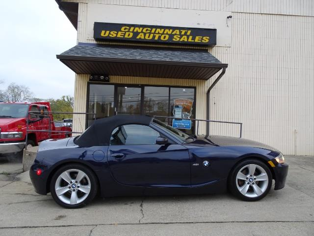 2006 BMW Z4 3.0i - Photo 3 - Cincinnati, OH 45255