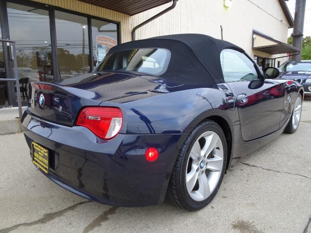 2006 BMW Z4 3.0i - Photo 5 - Cincinnati, OH 45255