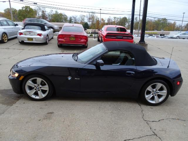 2006 BMW Z4 3.0i - Photo 10 - Cincinnati, OH 45255
