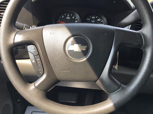 2007 Chevrolet Silverado 1500 LS 4dr Extended Cab - Photo 12 - Cincinnati, OH 45255