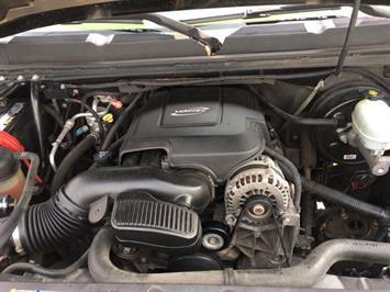 2007 Chevrolet Silverado 1500 LS 4dr Extended Cab - Photo 29 - Cincinnati, OH 45255