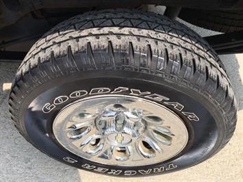 2007 Chevrolet Silverado 1500 LS 4dr Extended Cab - Photo 26 - Cincinnati, OH 45255