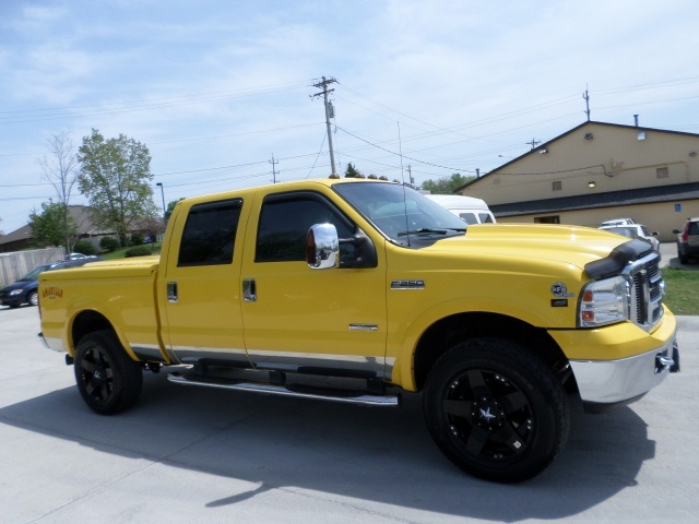 2006 ford f 250 super duty lariat amarillo for sale in cincinnati oh stock 11586. Black Bedroom Furniture Sets. Home Design Ideas