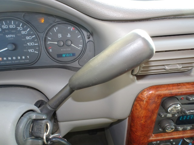 2002 Oldsmobile Silhouette GLS - Photo 19 - Cincinnati, OH 45255