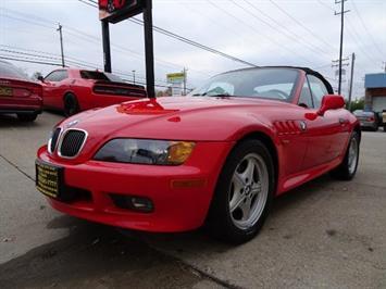 1997 BMW Z3 1.9 - Photo 9 - Cincinnati, OH 45255