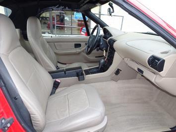 1997 BMW Z3 1.9 - Photo 14 - Cincinnati, OH 45255