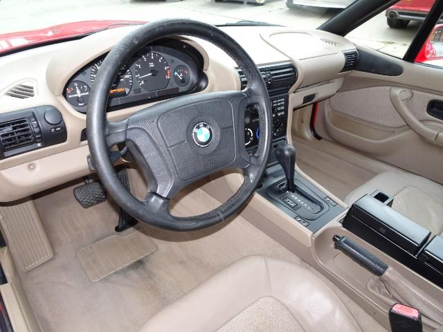 1997 BMW Z3 1.9 - Photo 6 - Cincinnati, OH 45255