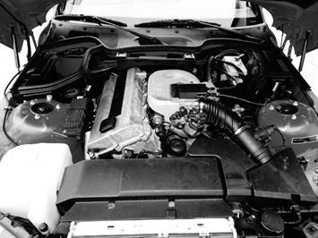 1997 BMW Z3 1.9 - Photo 27 - Cincinnati, OH 45255
