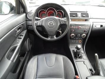 2006 Mazda Mazda3 s Grand Touring - Photo 6 - Cincinnati, OH 45255