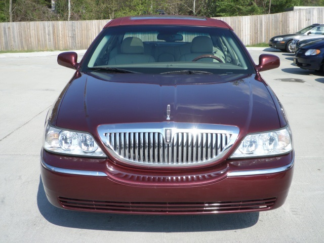 2004 Lincoln Town Car Ultimate For Sale In Cincinnati Oh Stock