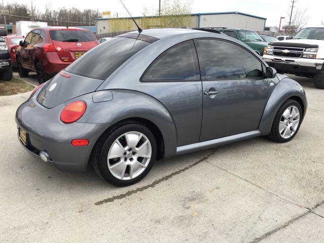 2003 Volkswagen Beetle Turbo S Photo 6 Cincinnati Oh 45255