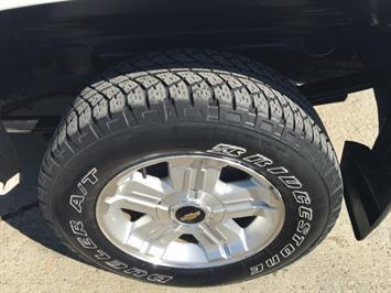 2012 Chevrolet Silverado 1500 LT - Photo 33 - Cincinnati, OH 45255