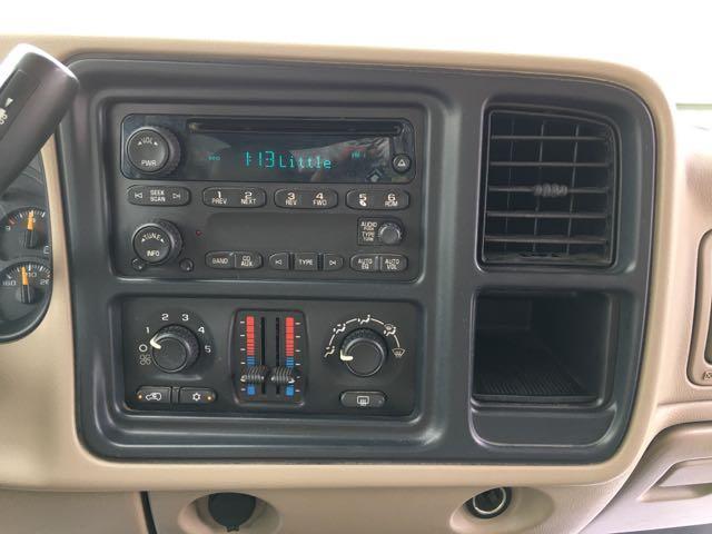 2006 Chevrolet Silverado 1500 LT1 4dr Extended Cab - Photo 16 - Cincinnati, OH 45255