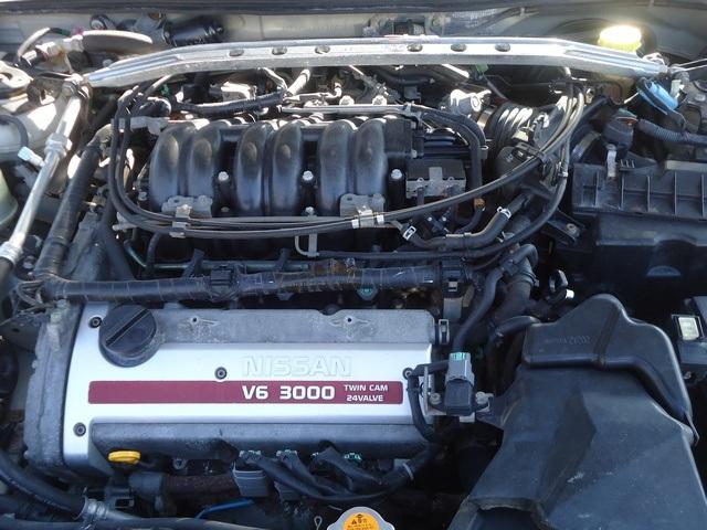 ... 2000 Nissan Maxima SE   Photo 31   Cincinnati, OH 45255