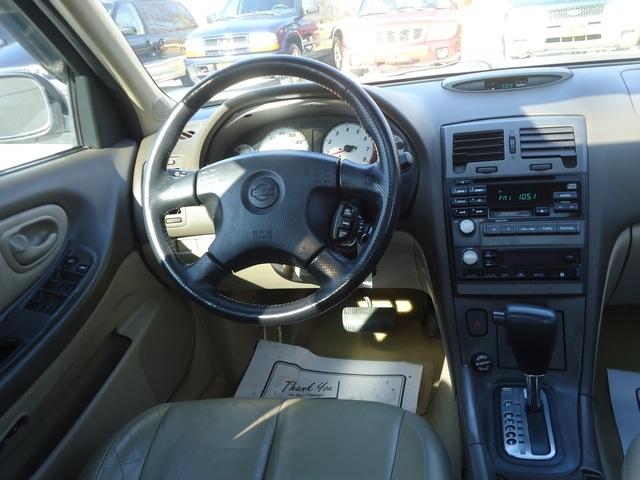 ... 2000 Nissan Maxima SE   Photo 7   Cincinnati, OH 45255 ...
