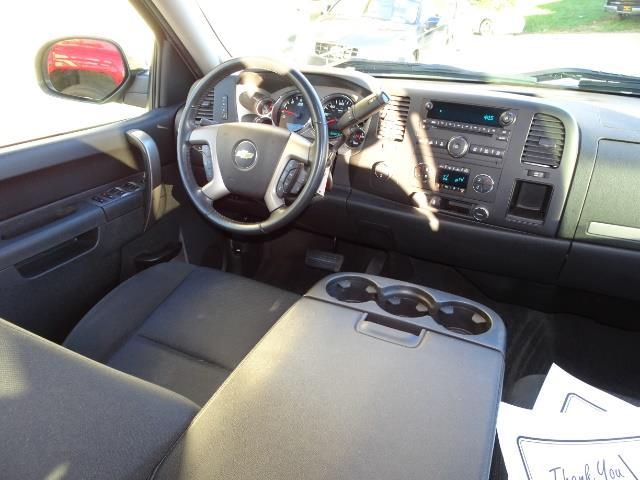 2012 Chevrolet Silverado 1500 LT - Photo 12 - Cincinnati, OH 45255