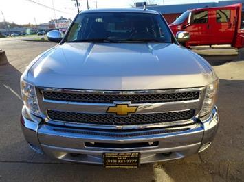 2012 Chevrolet Silverado 1500 LT - Photo 2 - Cincinnati, OH 45255