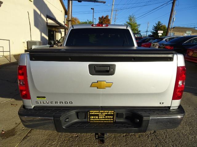 2012 Chevrolet Silverado 1500 LT - Photo 4 - Cincinnati, OH 45255