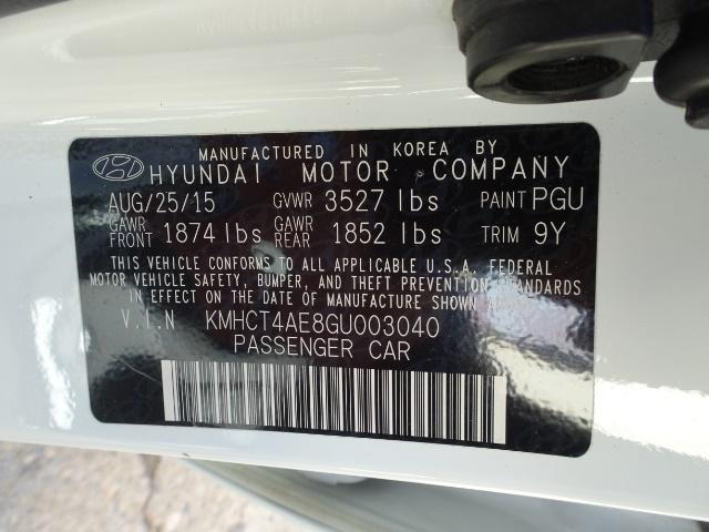 2016 Hyundai Accent SE - Photo 24 - Cincinnati, OH 45255