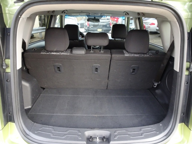 2011 Kia Soul + - Photo 24 - Cincinnati, OH 45255