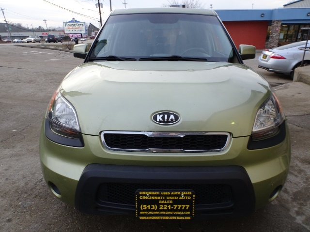 2011 Kia Soul + - Photo 2 - Cincinnati, OH 45255