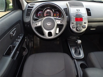 2011 Kia Soul + - Photo 12 - Cincinnati, OH 45255