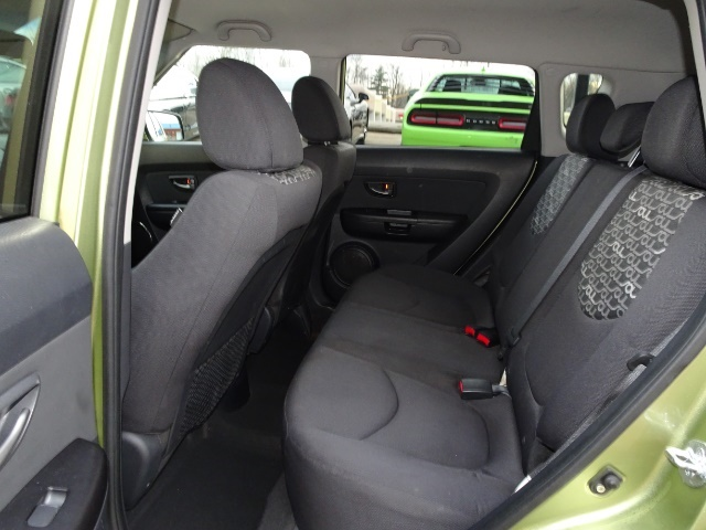 2011 Kia Soul + - Photo 8 - Cincinnati, OH 45255