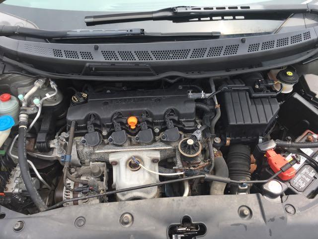 2007 Honda Civic EX - Photo 31 - Cincinnati, OH 45255