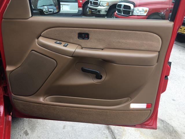 1999 Chevrolet Silverado 1500 LS 3dr - Photo 23 - Cincinnati, OH 45255