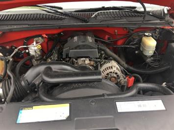 1999 Chevrolet Silverado 1500 LS 3dr - Photo 30 - Cincinnati, OH 45255