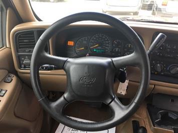 1999 Chevrolet Silverado 1500 LS 3dr - Photo 18 - Cincinnati, OH 45255