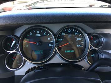 2008 Chevrolet Silverado 1500 LT1 - Photo 17 - Cincinnati, OH 45255