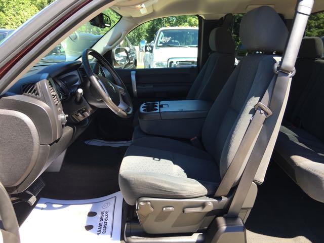 2008 Chevrolet Silverado 1500 LT1 - Photo 14 - Cincinnati, OH 45255