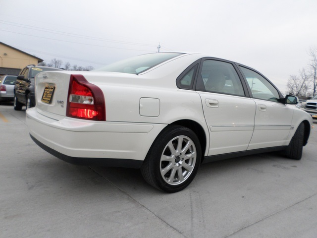 2003 Volvo S80 T6 Elite For Sale In Cincinnati Oh Stock 11483