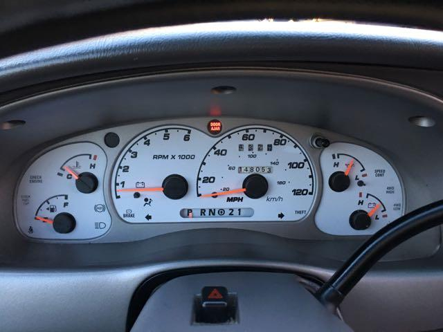 2002 Ford Explorer Sport Trac - Photo 19 - Cincinnati, OH 45255