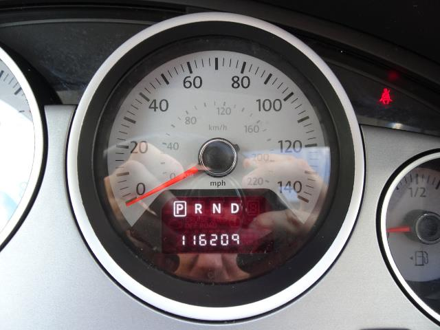 2009 Volkswagen Routan SEL Premium CARB - Photo 16 - Cincinnati, OH 45255