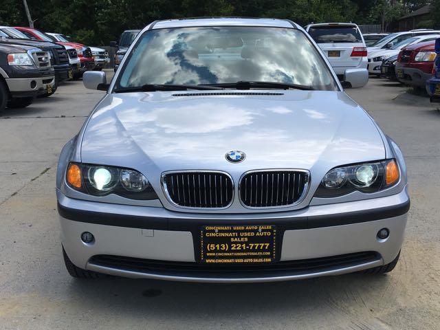 2002 BMW 325xi - Photo 2 - Cincinnati, OH 45255