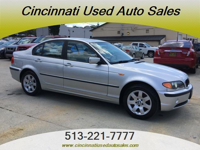 2002 BMW 325xi - Photo 1 - Cincinnati, OH 45255