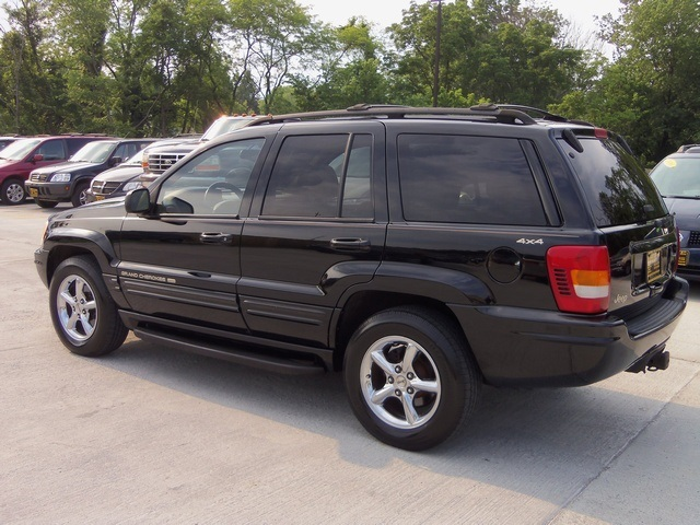 ... 1999 Jeep Grand Cherokee Limited   Photo 4   Cincinnati, OH 45255 ...