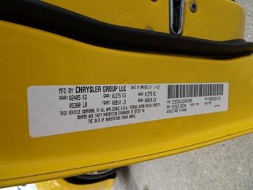 2012 Dodge Charger SRT8 Super Bee - Photo 26 - Cincinnati, OH 45255