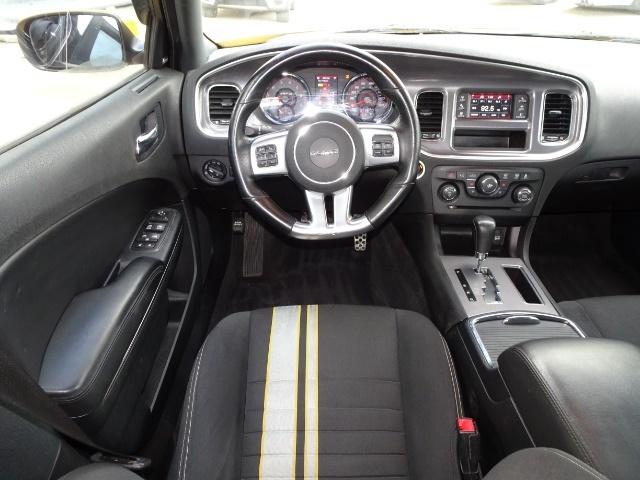 2012 Dodge Charger SRT8 Super Bee - Photo 6 - Cincinnati, OH 45255