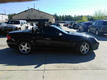 2003 Mercedes-Benz SL 500 - Photo 21 - Cincinnati, OH 45255