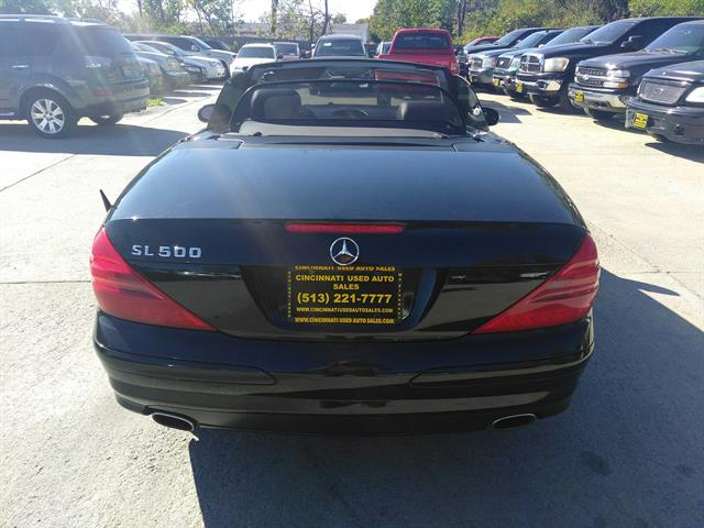 2003 Mercedes-Benz SL 500 - Photo 17 - Cincinnati, OH 45255