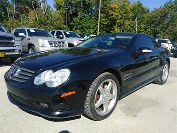 2003 Mercedes-Benz SL 500 - Photo 9 - Cincinnati, OH 45255