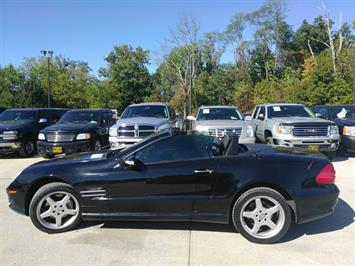 2003 Mercedes-Benz SL 500 - Photo 20 - Cincinnati, OH 45255