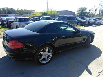 2003 Mercedes-Benz SL 500 - Photo 18 - Cincinnati, OH 45255